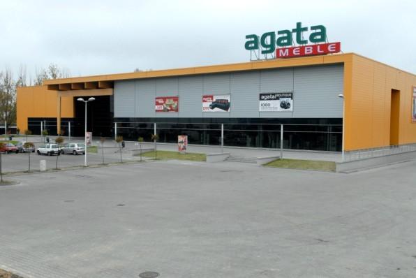 Agata meble lodz 2